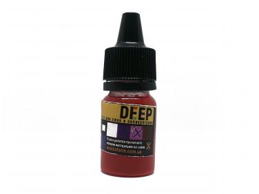 Краситель для смол и полиуретанов DEEP розовый