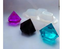Краситель для смол и полиуретанов DEEP бирюзовый - изображение 3 - интернет-магазин tricolor.com.ua