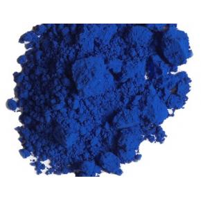 Пигмент железоокисный синий Tricolor 886