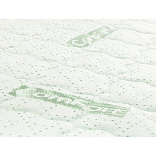 Ортопедический матрас ЕММ ComFort Зима-Лето Bonnel 140х200 - изображение 4 - интернет-магазин tricolor.com.ua
