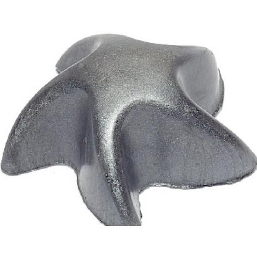 Пигмент алюминиевый пудра пигментная Sun Chemical Benda-Lutz 5-7345