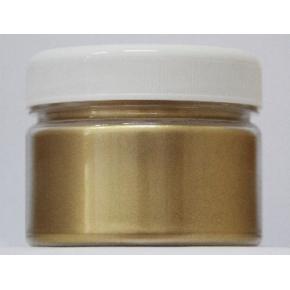 Пигмент металлик пудра бронза Tricolor MEBR