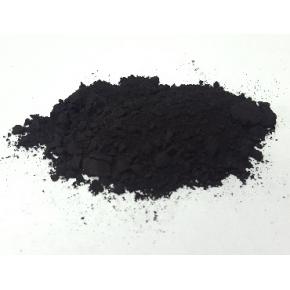 Пигмент железоокисный черный Tricolor 777/P.BLAK-11 - изображение 2 - интернет-магазин tricolor.com.ua