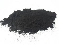 Купить Пигмент железоокисный черный Tricolor 777/P.BLAK-11 - 4