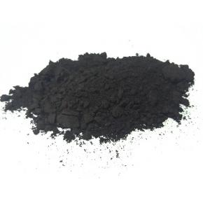 Пигмент железоокисный черный Tricolor 777/P.BLAK-11 - изображение 3 - интернет-магазин tricolor.com.ua