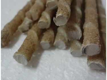 Купить Композитная арматура с напылением песка Hard+ 4 мм (200 пог.м)