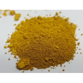 Пигмент железоокисный желтый Tricolor 313W/P.YELLOW-42