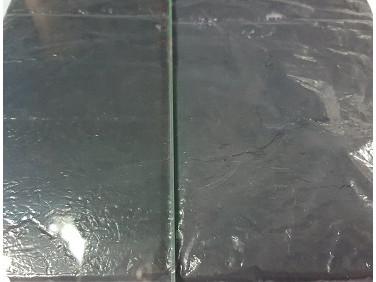 Пигмент термохромный +45 Tricolor черный