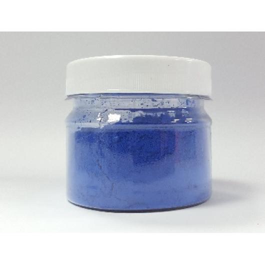 Пигмент флуоресцентный неон синий Tricolor FB - интернет-магазин tricolor.com.ua