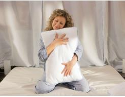 Подушка классическая Dormeo Siena Сиена - изображение 4 - интернет-магазин tricolor.com.ua
