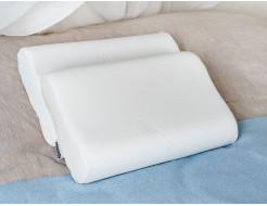 Подушка ортопедическая Dormeo Comfort Комфорт 30х50 - изображение 2 - интернет-магазин tricolor.com.ua