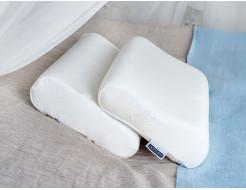 Подушка ортопедическая Dormeo Comfort Комфорт 30х50 - изображение 4 - интернет-магазин tricolor.com.ua