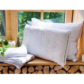 Наволочка Dormeo Comfort Комфорт 30х50 - изображение 2 - интернет-магазин tricolor.com.ua