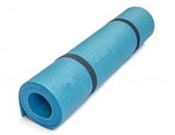 Коврик-каремат Izolon Fitness 140х50 синий - изображение 3 - интернет-магазин tricolor.com.ua