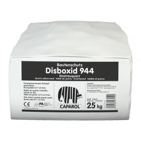 Песок кварцевый Caparol Disboxid 944 Einstreuquarz 0,7-1,2 мм