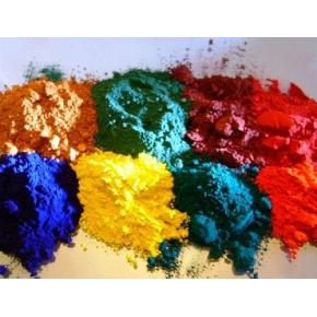 Пигмент органический желтый светопрочный Tricolor 61 - изображение 3 - интернет-магазин tricolor.com.ua