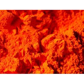 Пигмент органический оранжевый светопрочный Tricolor TR139 (P.O.34)
