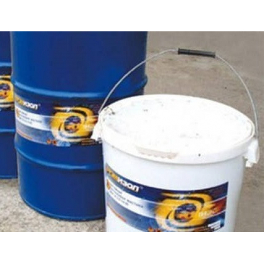 Мастика битумно-каучуковая ПромИзол Кр (металлическая тара)
