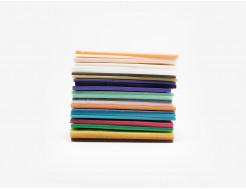Образцы цветного изолона (Isolon 500, Izolon Pro) - изображение 2 - интернет-магазин tricolor.com.ua
