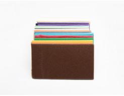 Образцы цветного изолона (Isolon 500, Izolon Pro) - изображение 3 - интернет-магазин tricolor.com.ua
