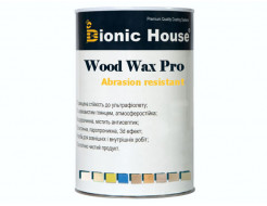 Краска-воск для дерева Wood Wax Pro Bionic House алкидно-акриловая Мальдивы - изображение 2 - интернет-магазин tricolor.com.ua