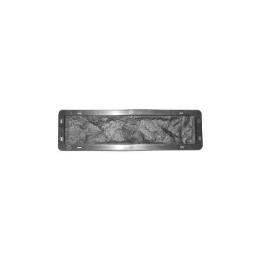 Форма для тротуарной плитки «Рваный камень №4» 26,7x6x2,5 AX