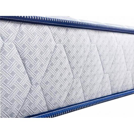 Ортопедический матрас ЕММ Sleep&Fly Silver Edition Platinum Pocket Spring  80х190 - изображение 3 - интернет-магазин tricolor.com.ua