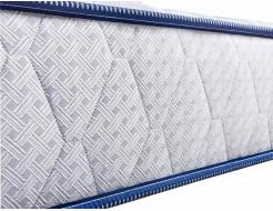 Ортопедический матрас ЕММ Sleep&Fly Silver Edition Platinum Pocket Spring  120х190 - изображение 4 - интернет-магазин tricolor.com.ua
