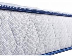 Ортопедический матрас ЕММ Sleep&Fly Silver Edition Xenon 70х190 - изображение 3 - интернет-магазин tricolor.com.ua