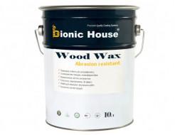 Акриловая эмульсия с воском WOOD WAX Bionic House Тик LUC - изображение 3 - интернет-магазин tricolor.com.ua