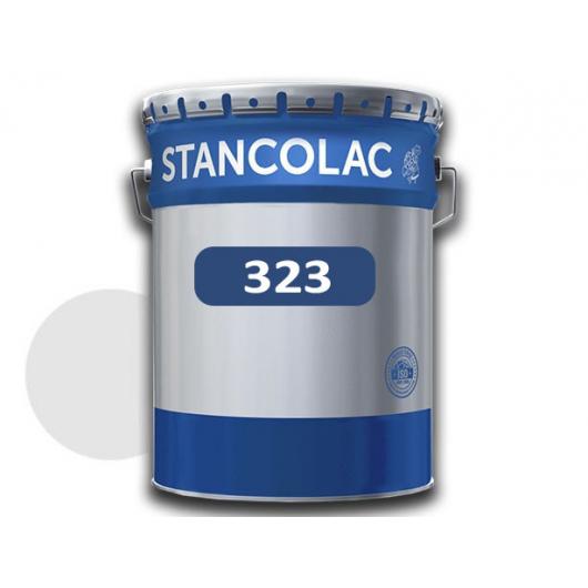 Грунт алкидный Stancolac Alcyd Primer 323 для металла антикоррозионный серебряный