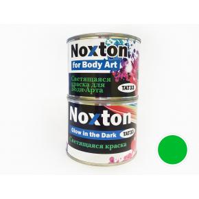 Люминесцентная краска для боди-арта NoxTon