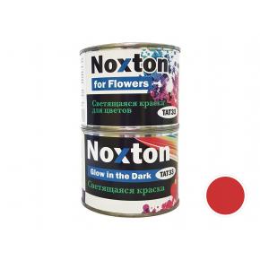 Люминесцентная краска для цветов NoxTon