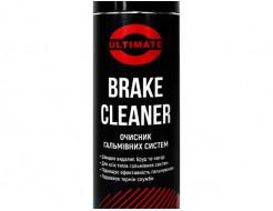 Очиститель тормозных систем Ultimate Brake cleaner аэрозоль - изображение 2 - интернет-магазин tricolor.com.ua