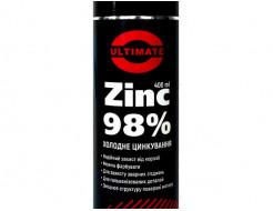 Аэрозоль холодное цинкование Ultimate Zinc 98% - изображение 2 - интернет-магазин tricolor.com.ua