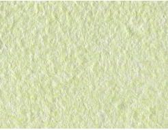 Жидкие обои Стиль Тип 249 бело-зеленые