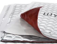 Вибропоглощающий материал для авто Шумофф Light L2 0,37*0,27м - изображение 2 - интернет-магазин tricolor.com.ua