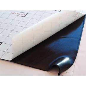 Вибропоглощающий материал для авто Шумофф Layer 0,37*0,27м - изображение 3 - интернет-магазин tricolor.com.ua
