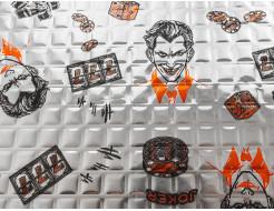Вибропоглощающий материал для авто Шумофф Joker 0,37*0,27м - изображение 3 - интернет-магазин tricolor.com.ua