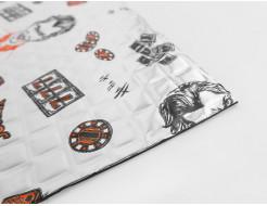 Вибропоглощающий материал для авто Шумофф Joker 0,37*0,27м - изображение 2 - интернет-магазин tricolor.com.ua