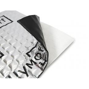 Вибропоглощающий материал для авто Шумофф M3 0,37*0,27м - интернет-магазин tricolor.com.ua