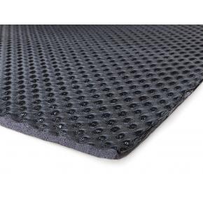 Шумопоглощающий материал Шумофф Герметон А15 Л самоклейка 1*0,75м