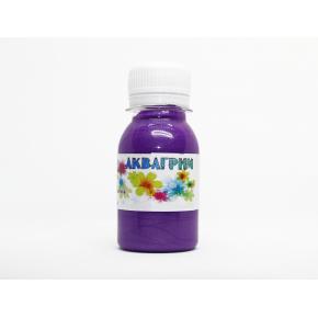 Аквагрим гипоаллергенный Tricolor - 06 фиолетовый - интернет-магазин tricolor.com.ua
