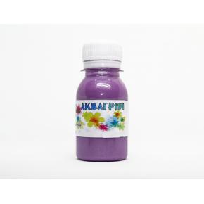 Аквагрим гипоаллергенный Tricolor - 07 сиреневый - интернет-магазин tricolor.com.ua
