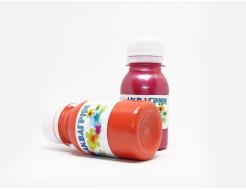Аквагрим гипоаллергенный Tricolor - 10 малиновый - изображение 2 - интернет-магазин tricolor.com.ua