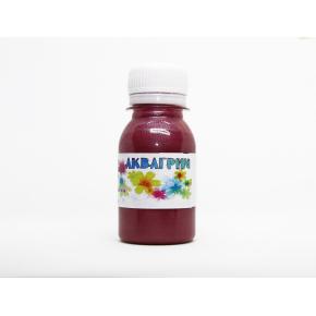 Аквагрим гипоаллергенный Tricolor - 10 малиновый - интернет-магазин tricolor.com.ua