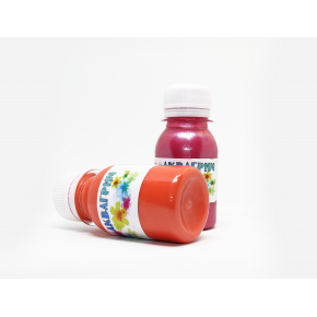 Аквагрим гипоаллергенный Tricolor - 11 кораловый - изображение 2 - интернет-магазин tricolor.com.ua