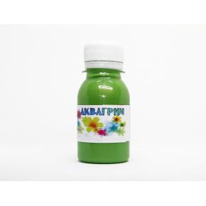 Аквагрим гипоаллергенный Tricolor - 17 салатовый - интернет-магазин tricolor.com.ua