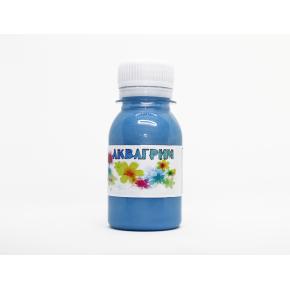 Аквагрим гипоаллергенный Tricolor - 20 голубой - интернет-магазин tricolor.com.ua