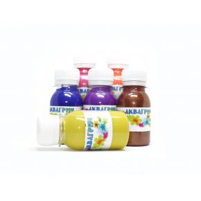 Аквагрим гипоаллергенный Tricolor - 20 голубой - изображение 2 - интернет-магазин tricolor.com.ua